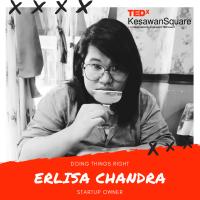 ERLISA CHANDRA