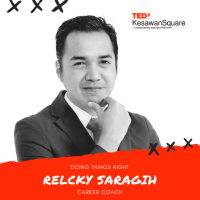RELCKY SARAGIH